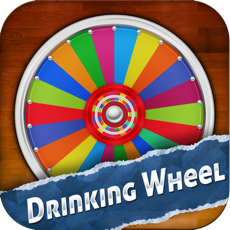 Activities of Party Games: Drinking Wheel