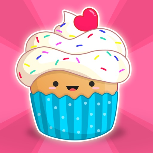 Cupcake Mama - The Clicker Game for Cupcakes