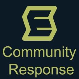 eGIS Community Response
