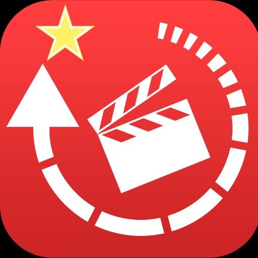 Video Rotate & Flip HD