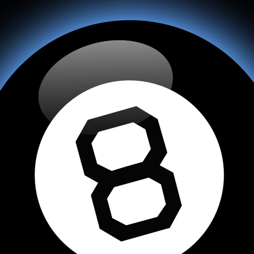 Magic 8 Ball™-The Official App