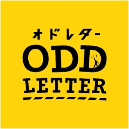 ODDLETTER-Take a picture! it will begin to dance!