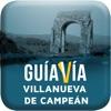 Villanueva del Campeán. Pueblos de la Vía de la Plata