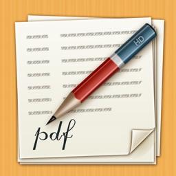 PDF Editor for iPad