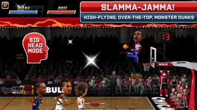 NBA JAM by EA SPORTS™ iPhone