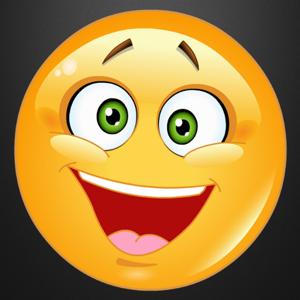 Emoji World Animated 3D Emoji Keyboard - 3D Emojis, GIFS & Extra Emojis by Emoji World app