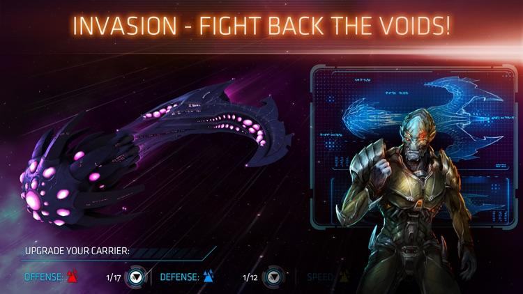Galaxy on Fire™ - Alliances screenshot-0