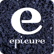 Epicure Magazine app review