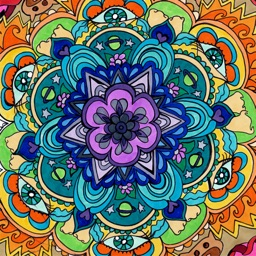 "Psychedelic Theme Art HD Wallpapers: ""Best Only"" Gallery Collection of Artworks"
