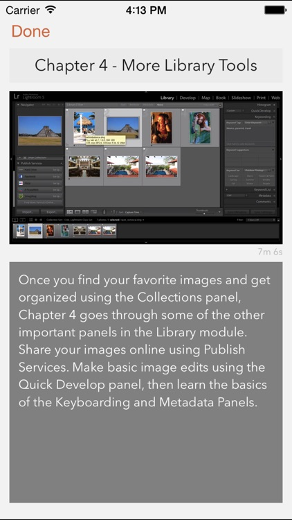 Essentials for Lightroom by Rob Knight