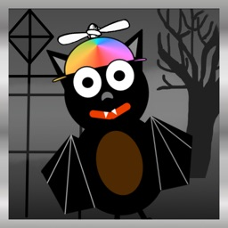 Spooky Critters - Halloween Copter Flight Challenge Free
