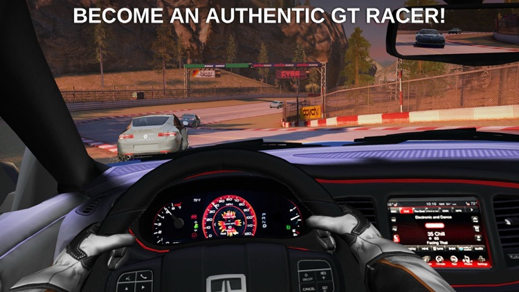 GT Racing 2: The Real Car Experience screenshot-4