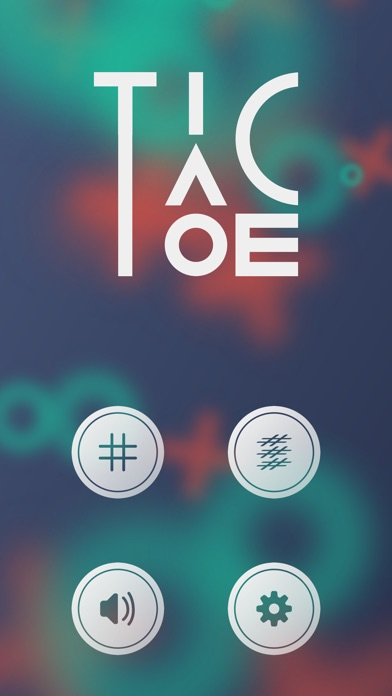 Almighty Tic Tac Toe screenshot1
