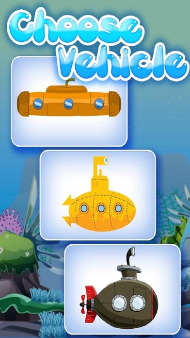 Underwater Explorer-1