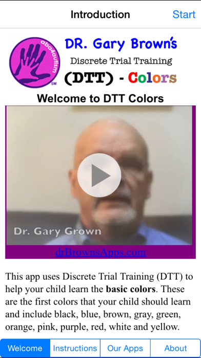 Best Rated Apps For Autism And Applied >> Top 10 Apps Like Autism Dtt Pro Discrete Trial Training In 2019