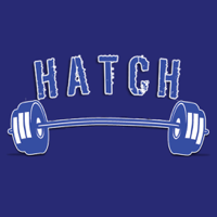 Hatch Squat Calculator - Wide Swath Research, LLC Cover Art