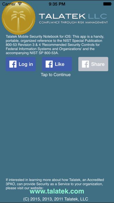 NIST Quick GuideScreenshot of 1