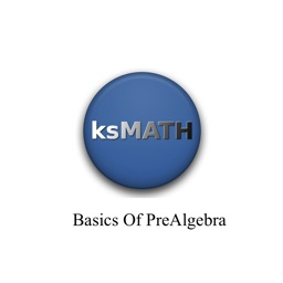 Basics Of PreAlgebra