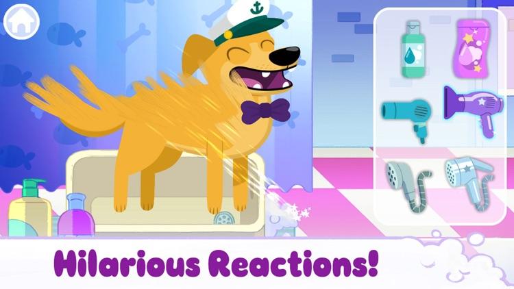 Puppy Cuts - My Dog Grooming Pet Salon screenshot-3