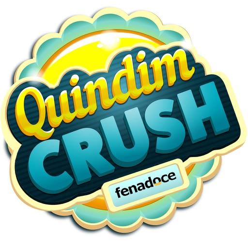 Quindim Crush
