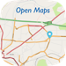 104.Free Maps - for Open Street Maps