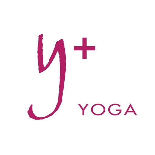 Y+ Yoga - China