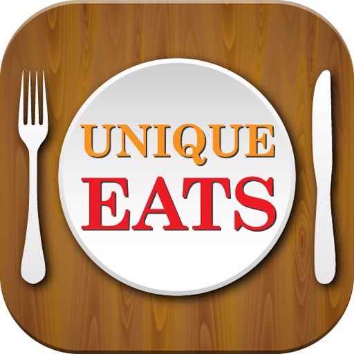 Guide for Unique Eats & Unique Eats TV Locator