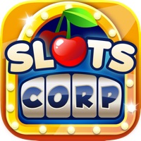Codes for Slots Corp. - fast slot machine with big bonus Hack