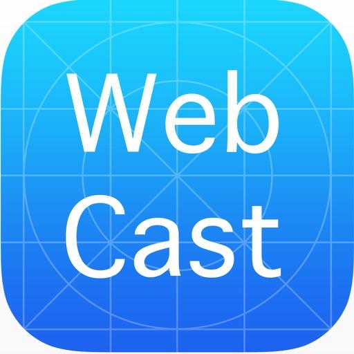 Web Cast No Ads