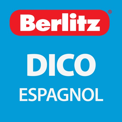 Spanish - French Berlitz Mini Talking Dictionary