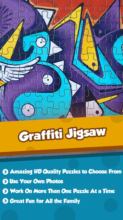 Puzzle Jigsaw Board- Free Packs for the Family