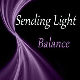 Sending Light: Reiki Light Bridge for Balance
