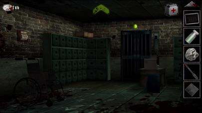 脱出ゲーム : ハンニバル - E01 羊たちの沈黙のスクリーンショット2