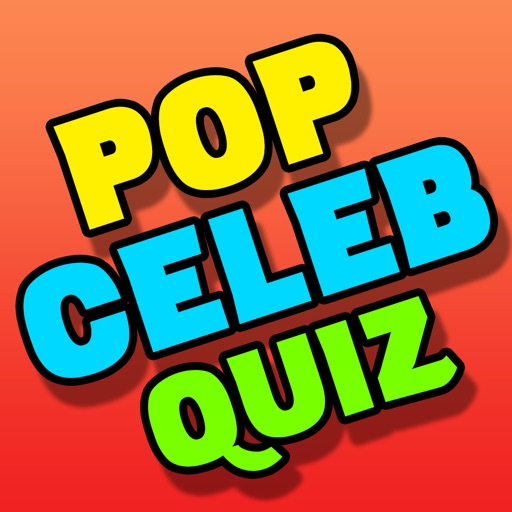 Pop Celeb Quiz - Guess Who's the Celebrity in the Funny Picture