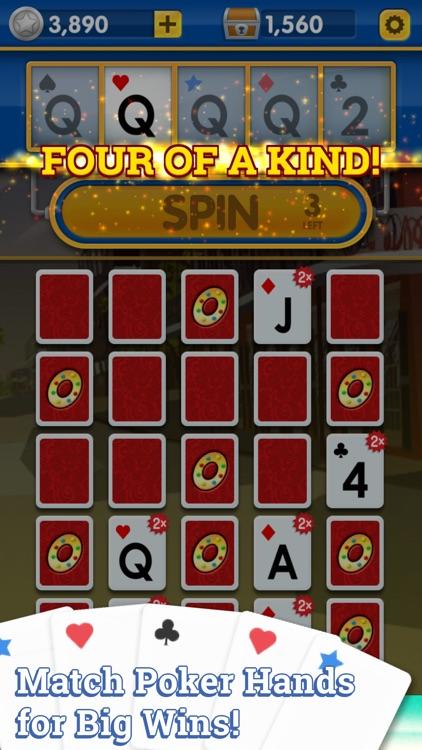 Slingo Shuffle: Number Matching Game screenshot-3