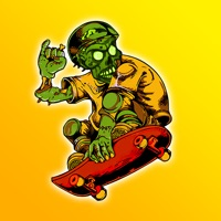 Codes for HD Zombie Skateboarder High School - Surviving The Fire - Single And Multiplayer! Hack