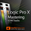 Course for Mastering EDM for Logic Pro - Nonlinear Educating Inc.