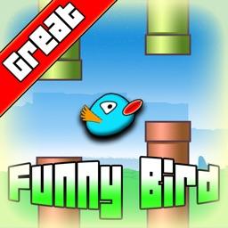 Funny Bird - The New Adventure