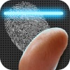 Fingerprint Age Simulator