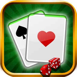 Grand Casino Board : 5 Card Poker Free