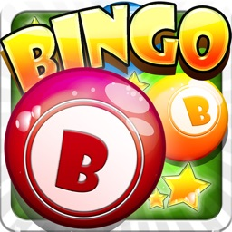 Lucky Bingo Bash - Pop and Crack The Casino Slots Holiday Edition Free Game