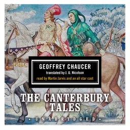 The Canterbury Tales (by Geoffrey Chaucer) (UNABRIDGED AUDIOBOOK)