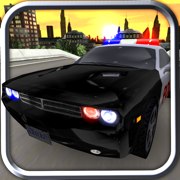 Addictive Race and Police Chase