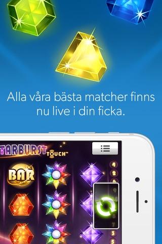 NordicBet Sportsbook & Casino screenshot 3