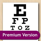 Eye Chart Premium app review