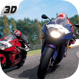 Super Bike Race - 3D Fastest speed racing motorbike