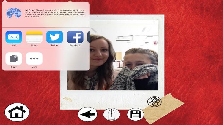 The Scrapbook of My Life App screenshot-3