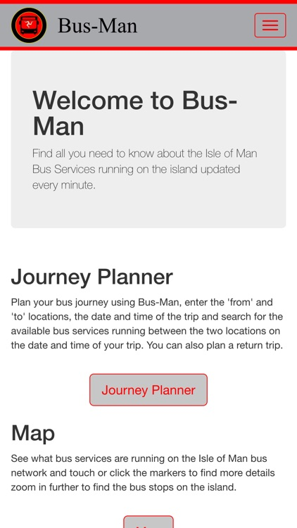 Bus-Man screenshot-1