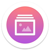 Pixfeed- Photo gallery for Instagram, Facebook, Twitter, Tumblr, Flickr.