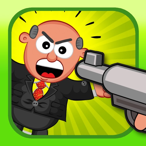 Shoot The Boss Classic Arcade Games Fun Battle Free